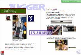 Bebilderte Jugger-Pompfenbauanleitungen