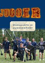 Workshopmappe Juggersport als PDF