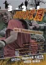 Jugger-Fanzine